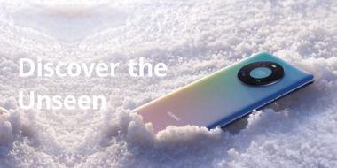 Huawei Mate 40 Pro i Mate 40 Pro+ chcą wyznaczyć nowe standardy fotografii i filmów mobilnych