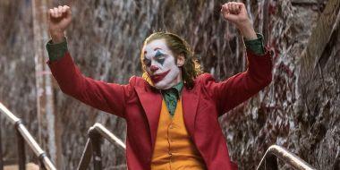 Joker - Quentin Tarantino chwali zaskakującą scenę z filmu