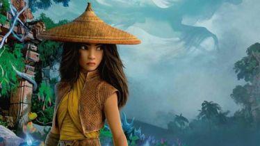 Raya i ostatni smok - międzynarodowy zwiastun animacji Disneya. Nowe sceny!