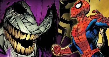 Znamy tożsamość Kindreda, tajemniczego wroga Spider-Mana. Część czytelników w szoku