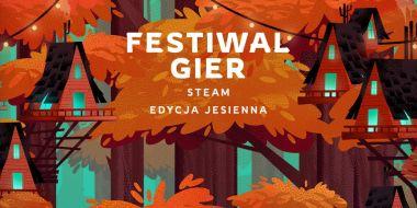 Festiwal Gier Steam powraca z setkami darmowych dem
