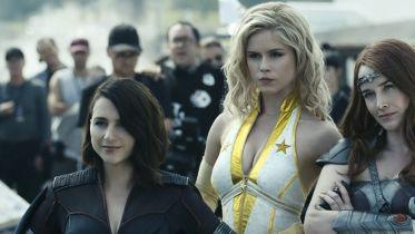 The Boys - showrunner potwierdza nawiązanie do sceny z Avengers: Koniec gry