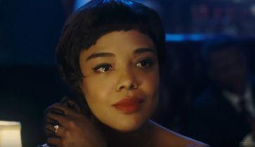 Sylvie's Love - historia miłosna z jazzem w tle. Zobaczcie zwiastun filmu z Tessą Thompson