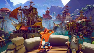 Crash Bandicoot 4: Najwyższy czas - recenzja gry