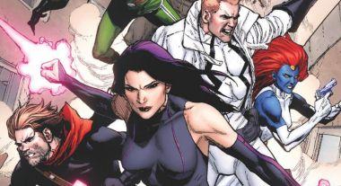 Astonishing X-Men: Człowiek zwany X. Tom 2 - recenzja komiksu