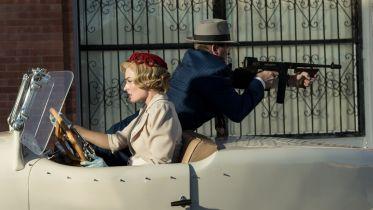 Dreamland - zwiastun filmu. Margot Robbie napada na banki
