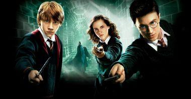 Harry Potter - smaczki i ciekawostki zza kulis filmowej serii o słynnym czarodzieju