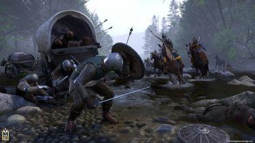 Kingdom Come: Deliverance - powstanie aktorska adaptacja gry czeskiego studia Warhorse