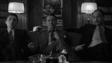 Mank - oficjalny zwiastun i plakat nowego filmu Davida Finchera