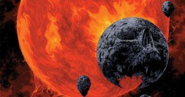 NASA opublikowała serię plakatów promujących fikcyjne horrory... oparte na prawdziwej nauce