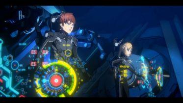 Pacific Rim: The Black - pierwsze zdjęcia z serialu anime od Netflixa. Kaiju powracają na Ziemię