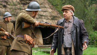 Seriale wojenne do obejrzenia w TVP VOD. Pozycje, które warto poznać