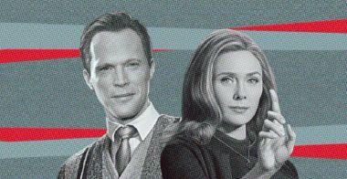 WandaVision - serial ma związek z filmami Spider-Man 3 i Doktor Strange 2. Nowe informacje