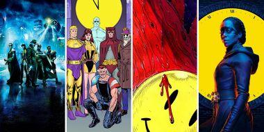 MCU królem popkultury? Jeśli tak, Watchmen są jej bogami. Rewolucja Strażników, jakiej nie znacie