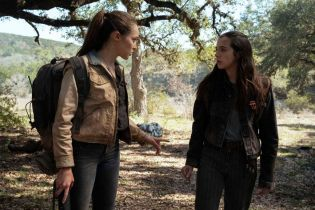 Fear the Walking Dead - sezon 6, odcinek 7 - recenzja