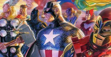 Biblia kluczem do zrozumienia kolejnego wielkiego eventu z Avengers? [TEORIA]