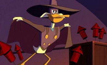 Darkwing Duck - trwają prace nad restartem serii dla Disney+