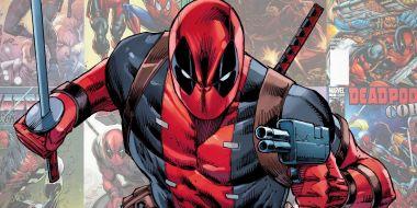 Deadpool właśnie zyskał zupełnie nową moc. Okoliczności są jednak tragiczne