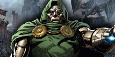 Doktor Doom chciał pokonać globalne ocieplenie. W konsekwencji... zniszczył Księżyc