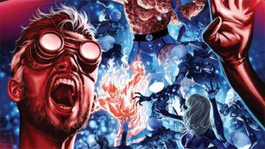 Najpotężniejszy z mutantów... nie jest mutantem? Wielka zmiana w świecie X-Menów