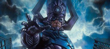 W świecie Marvela jest nowy Galactus. Znany heros przejął jego moce