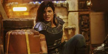 Rangers of the New Republic - jaka postać zastąpi Carę Dune w serialu? Plotka zdradza kandydatkę