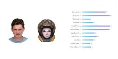 Technologia od Hyprsense przeniesie naszą mimikę do Fortnite'a