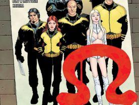 New X-Men, tom 3: Bunt w Instytucie Xaviera - recenzja komiksu
