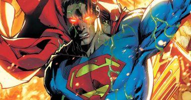 Superman ma nową słabość. Ta siła zamienia go w... głupiutkiego nieudacznika