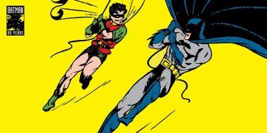 Batman #1 z debiutem Jokera może być Wasz. Cena taka, że rozbicie świnki-skarbonki nie wystarczy