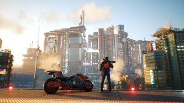 Cyberpunk 2077 nadciąga! Zobacz premierowy zwiastun gry od CD Projekt RED