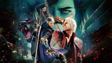 Devil May Cry 5: Special Edition - slasher Capcomu wypiękniał. Oto premierowy zwiastun gry