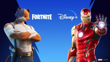 Fortnite – abonament Disney+ w zamian za korzystanie z mikrotransakcji