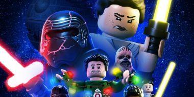 The LEGO Star Wars Holiday Special - recenzja filmu