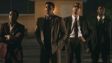 One Night in Miami - Muhammad Ali, Malcolm X i inni w zwiastunie oscarowego faworyta