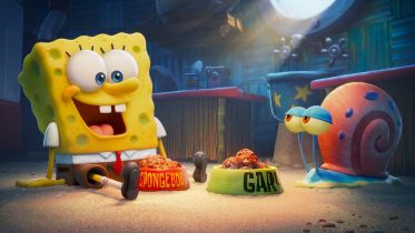 SpongeBob Film: Na ratunek - recenzja filmu