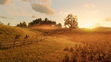 Red Dead Redemption 2 – amerykańska stacja telewizyjna pomyliła screen z gry z prawdziwym życiem