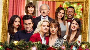 Świąteczny szok z Kristen Stewart online. Jest polska data premiery VOD; gdzie będzie można obejrzeć?