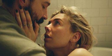 Cząstki kobiety – recenzja filmu