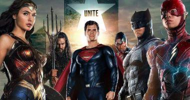 Liga Sprawiedliwości - czy Snyder Cut ma scenę po napisach? Reżyser o postępie prac nad jego wersją