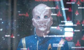 Star Trek: Discovery - co z Saru w 4. sezonie? Producentka komentuje finał 3. serii