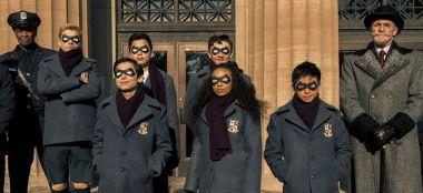 The Umbrella Academy - nowe nazwiska w obsadzie 3. sezonu serialu. Poznajcie członków Akademii Sparrow