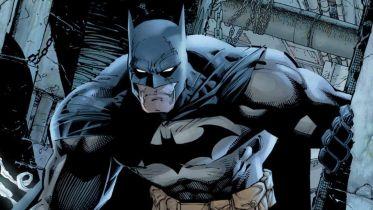 Batman - kiedy zakończą się zdjęcia do filmu Warner Bros?