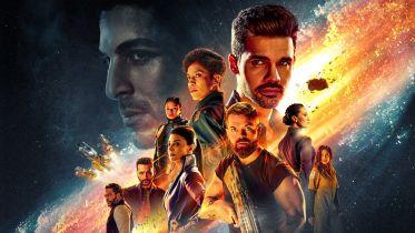 The Expanse: sezon 5, odcinek 1-9 – recenzja