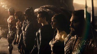Liga Sprawiedliwości Zacka Snydera - nowa czołówka produkcji. Potwierdzono czas trwania filmu