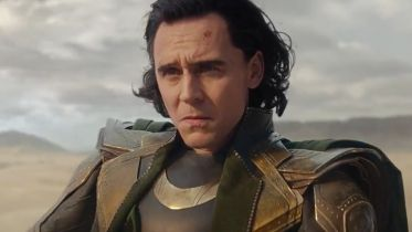 Loki - tytułowa postać na okładce i nowym zdjęciu z serialu Marvela i Disney+