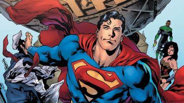 """Superman w komiksach ma teraz """"brata"""". Większość z Was tę postać już zna"""