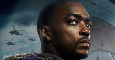 Falcon nie będzie nowym Kapitanem Ameryką w MCU? Anthony Mackie komentuje