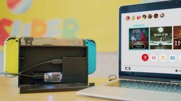 Genki Shadowcast podbiło Kickstartera. Laptop zamiast monitora lub TV do konsoli
