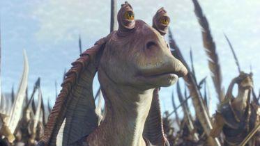Obi-Wan Kenobi - Jar Jar Binks pojawi się w serialu?